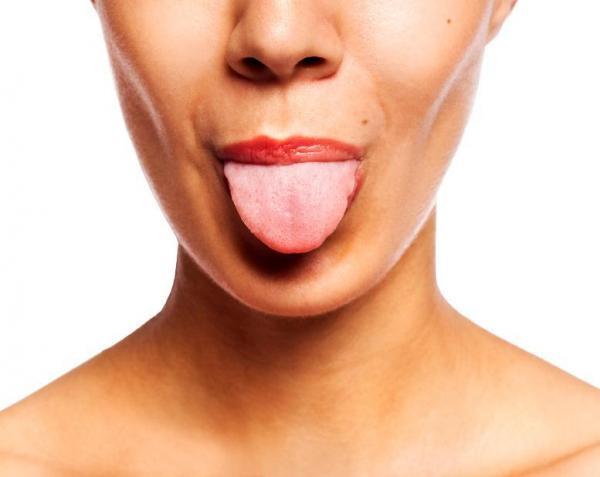 упражнения от храпа язык