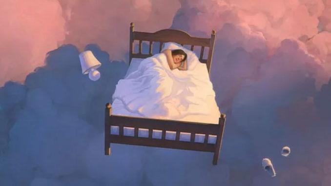 Процессы именуют ортодоксальным и парадоксальным периодами. Медленный сон делится на несколько стадий. Время, затраченное на него в общем цикле, уменьшается ближе к утру.