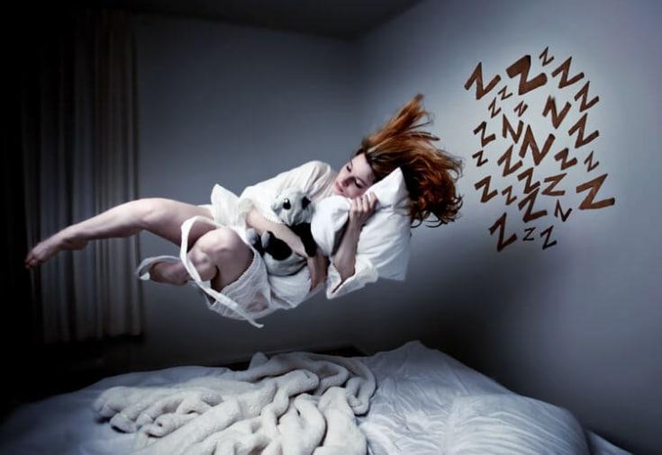 Существует несколько способов вызвать ночной паралич