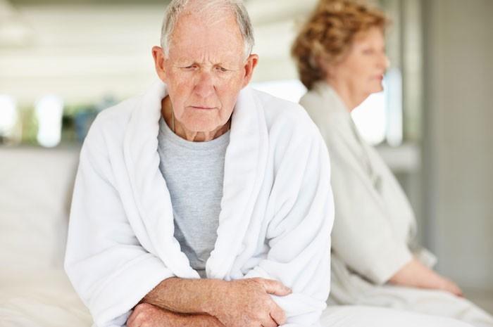 В пожилом возрасте изменяется продолжительность сна. Пожилому человеку требуется меньше времени для восстановления.