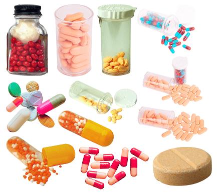 Все снотворные препараты делятся на несколько групп