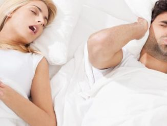 Женское храпение часто свидетельствует о наличии серьезной патологии.