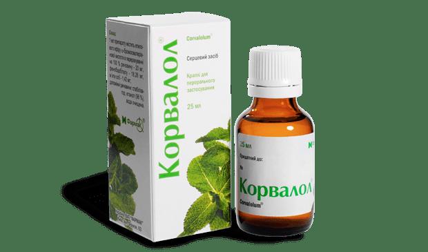 Растительный лекарственный препарат, который успешно используется как сердечное успокоительное уже десятки лет.