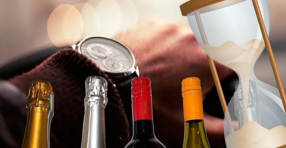 Неправильное употребление алкоголя