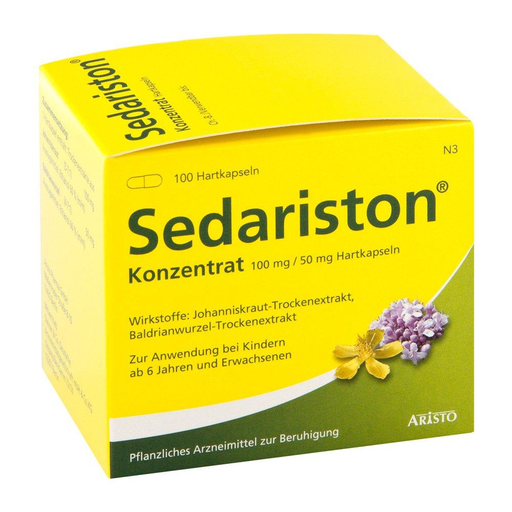 Противопоказан Седаристон людям с непереносимостью компонентов, а также пациентам в состоянии депрессии и с угнетенной функцией ЦНС.