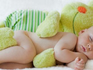 Полноценный сон – важная составляющая жизни любого человека, а для ребенка он имеет особое значение.
