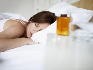 Если решение нужно срочно, необходим список снотворных средств, отпускаемых в аптеке без рецепта врача.