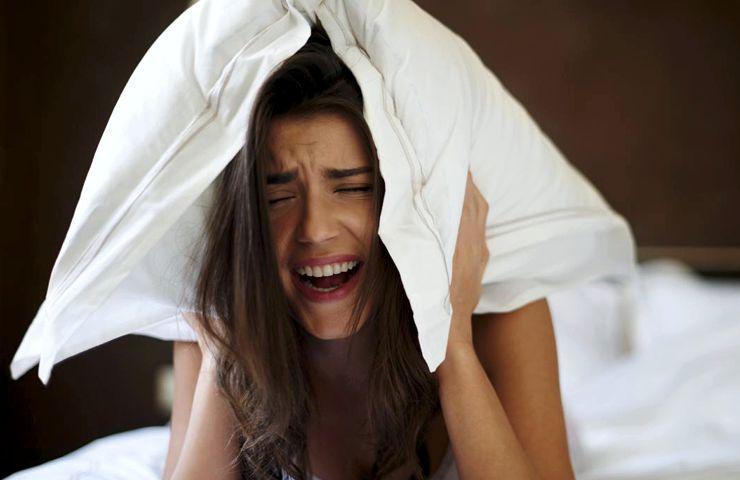 Ночные панические атаки в качестве самостоятельного заболевания наблюдаются в кране редких случаях.