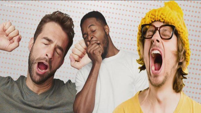 Зевание – это естественная физиологическая форма дыхания, характеризующаяся длительным вдохом с последующим коротким выдохом